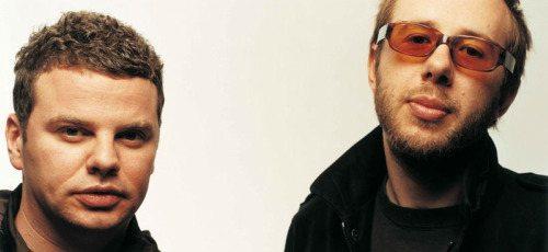 I Chemical Brothers arrivano per la prima volta nel Salento
