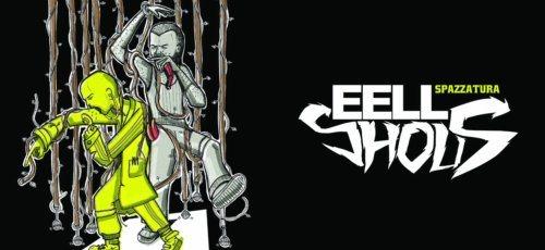 """Eell Shous: """"Spazzatura"""" i racconti urbani"""
