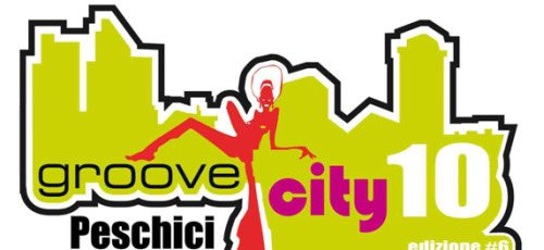 Groove City Summer 2010