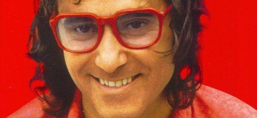 """Roberto Tardito in Ivan Graziani """"Come"""""""