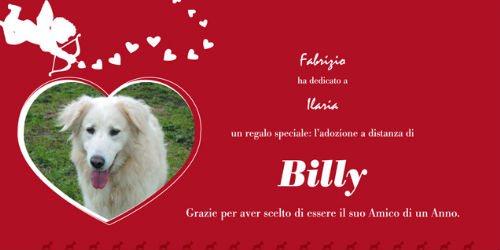 A San Valentino un regalo speciale!!!