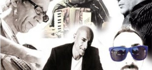 Locomotive Jazz Festival con Alessio Bertallot al Kaibo