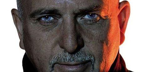 """Peter Gabriel: """"New Blood"""" in tour per l'unica data in Italia"""
