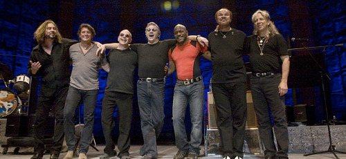 """The Steve Miller Band in Italia per il live di """"Bingo!"""""""