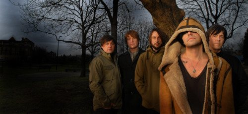 "The Charlatans presentano ""Who we touch"" live in Italia ad Ottobre"
