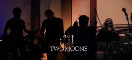"""Intervista ai Two Moons si ascolta: """"Elements"""""""