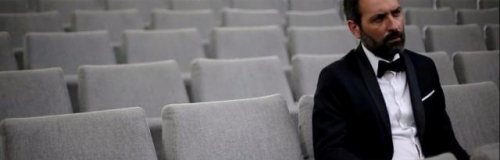 "Intervista Antonio Andrisani: ""Andrisanissima"""