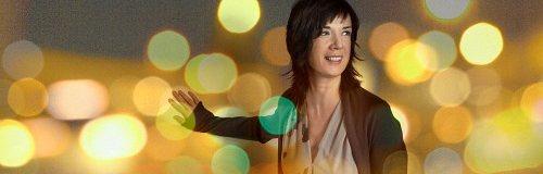 """Intervista a Cristina Donà: """"Torno a casa a piedi"""""""