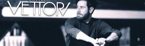 Intervista a Davide Vettori: ritmiche, riflessioni, arte