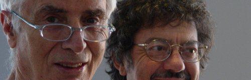 Racconti d'Autore l'intervista Don Backy: l'Essere contro corrente