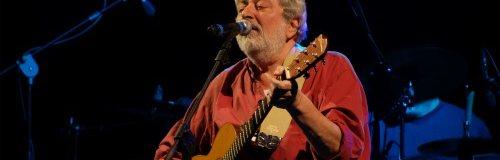 Francesco Guccini live in Lecce 11 giugno 2011