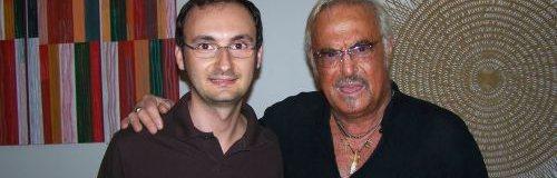 """Intervista a Franco Califano: """"Non amo la normalità"""""""