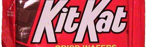 """La denuncia di Greenpeace a Nestlé per """"Kit Kat"""""""