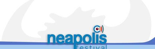 Neapolis Festival 15-16 luglio 2010 a Napoli