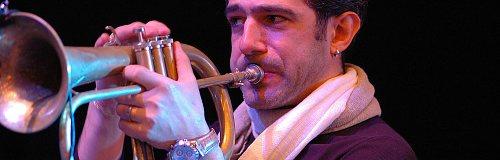 Paolo Fresu & Raffaele Casarano live ai Cantieri Koreja di Lecce
