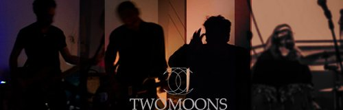 "Intervista ai Two Moons si ascolta: ""Elements"""