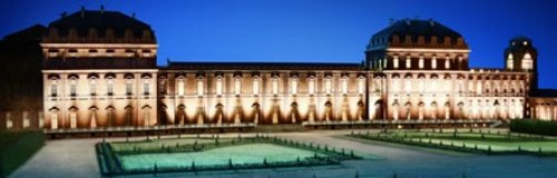 Venaria Real Music: il gran palco dell'estate italiana
