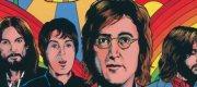 """Intervista a Fabio Schiavo autore con Enzo Gentile de """"Beatles a fumetti"""""""