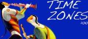 Time Zones 2010 - XXV Edizione