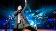 "Simple Minds dal vivo a Molfetta: ""The Greatest Hits in Tour"""