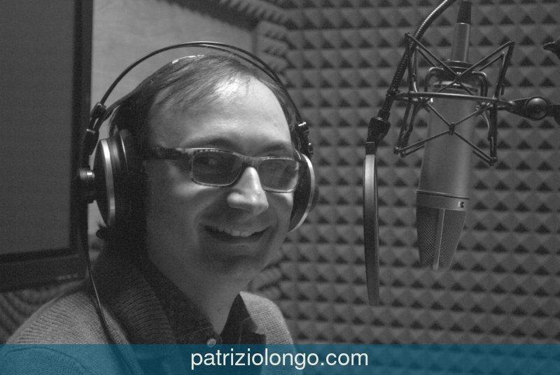 In studio per registrare Extranet