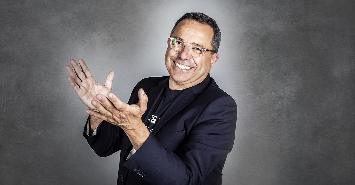 Sergio Mancinelli